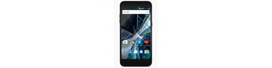 Accessories For Archos 55 Graphite - Prestarepair.com