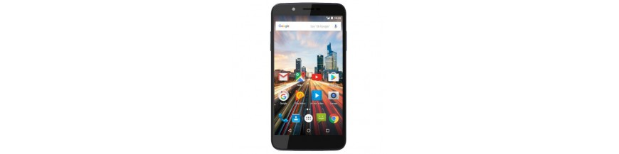 Accessories For Archos 55 Helium 4 Seasons - Prestarepair.com