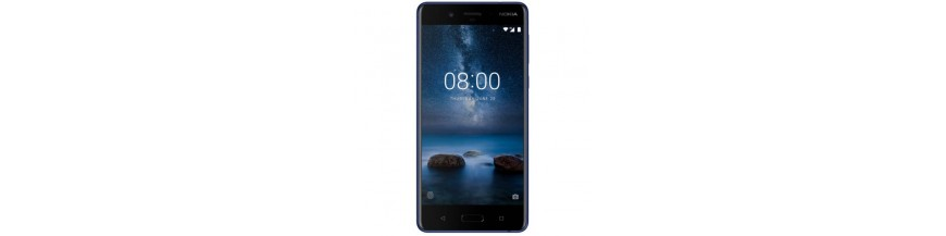 Accessories For Nokia 8 - Prestarepair.com
