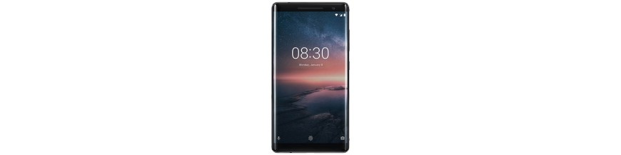 Accessories For Nokia 8 Sirocco - Prestarepair.com